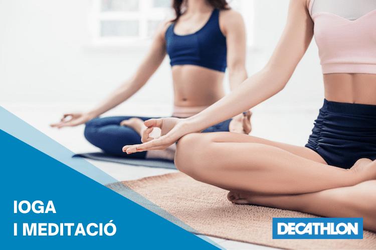 Ioga i meditació Decathlon