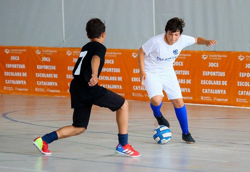 Extraescolar futbol 12
