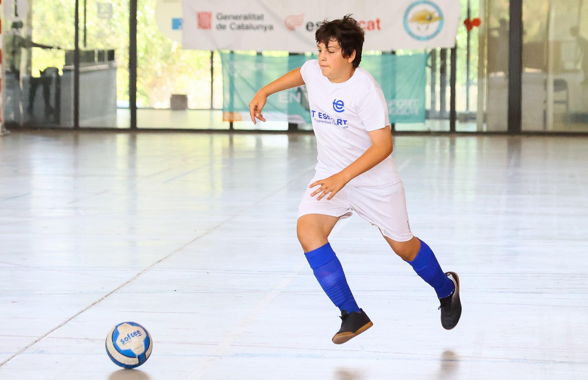 Extraescolar futbol